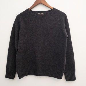 Filson Crewneck Guide Sweater